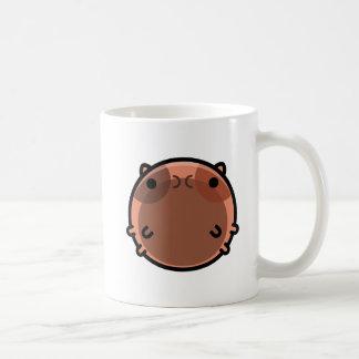 Cat Ball Mug