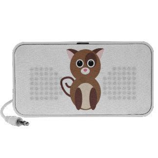 cat_base speaker system