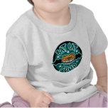 Cat Bat Food Tee Shirts