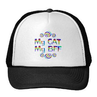 Cat BFF Cap