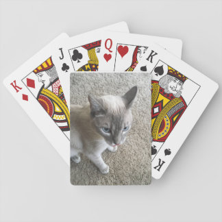 Cat Cards! Playing Cards