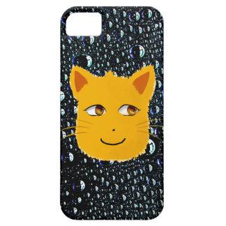 Cat Case iPhone 5 Cover
