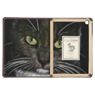 Cat iPad Air Case