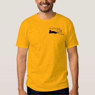 Cat Clinic T-shirt