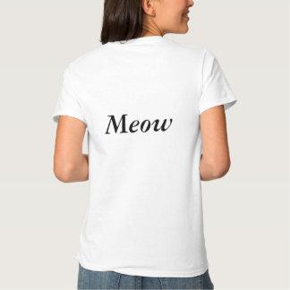 Cat Clipart Shirt