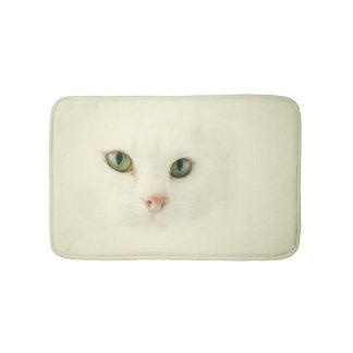 Cat Cloud Bath Mat