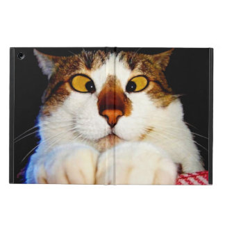 CAT COVER FOR iPad AIR