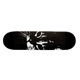 Cat Custom Skate Board