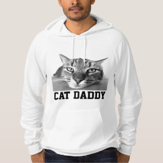 CAT DADDY, Mens' hoodies & T-shirts
