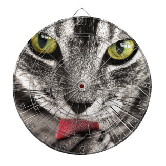 Cat Dart Boards