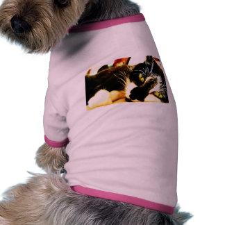 Cat Pet Shirt