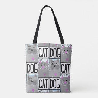 Cat/Dog TOTE