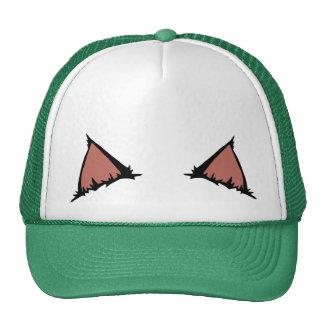 Cat Ears Hat