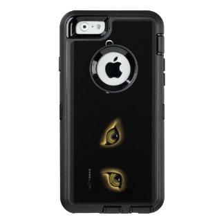 CAT EYE I PHONE OtterBox iPhone 6/6S CASE