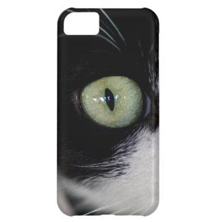 Cat Eye iPhone 5/5s Case
