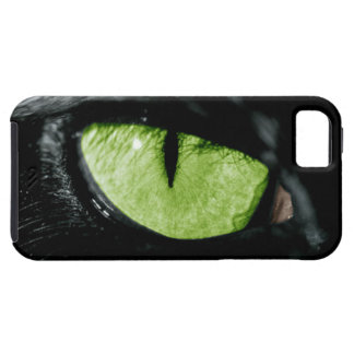 Cat eye iPhone 5 covers