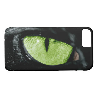 Cat eye iPhone 8/7 case