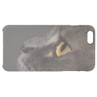 Cat Eye-Macro by Shirley Taylor iPhone 6 Plus Case