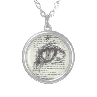 Cat Eye Necklace