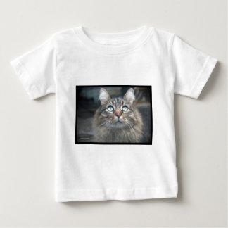 Cat eyes 1 baby T-Shirt