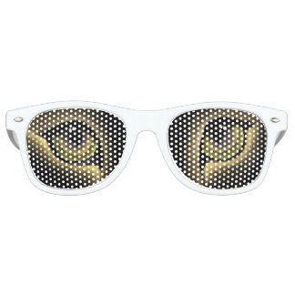 CAT EYES Party Shades Sunglasses