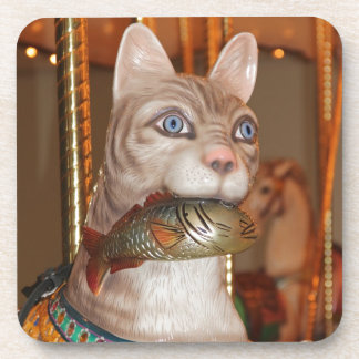 Cat Fancy Multiple Products Beverage Coaster