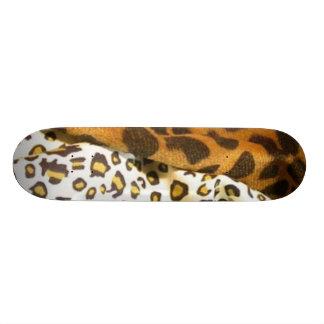 Cat fever... skate board decks