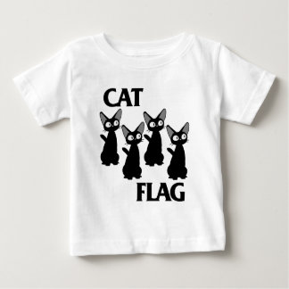 CAT FLAG 2 BABY T-Shirt