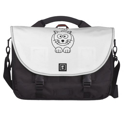 Cat fofo bags for laptop