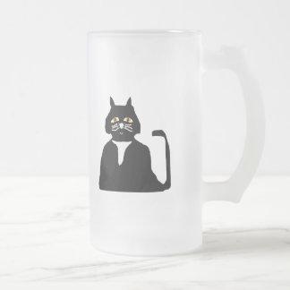 Cat Frosty Mug