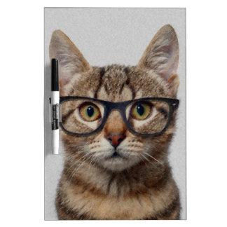 Cat geek Dry-Erase whiteboards