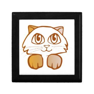 Cat Gift Box