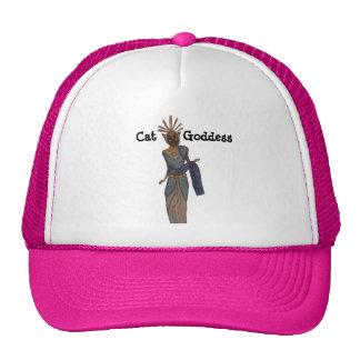 Cat Goddess Cap