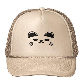 Cat Gotcha Cap