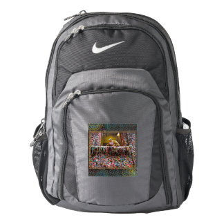 Cat gumball Nike Backpack