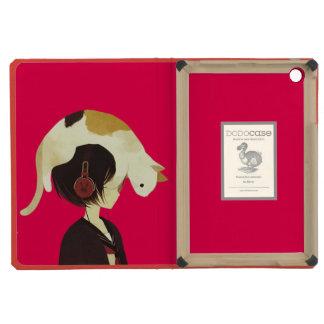 CAT HAT iPad Mini DODO Case iPad Mini Retina Case