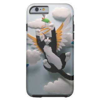 Cat Heaven iPhone 6 case