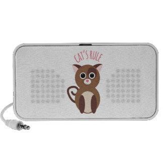 cat_hello kitty laptop speakers