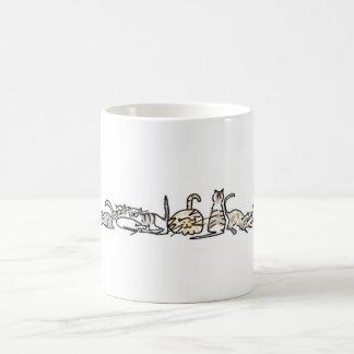Cat Herd Mug