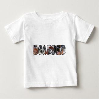 Cat Hoarder Baby T-Shirt