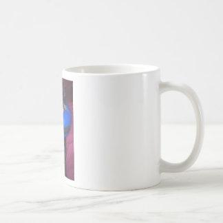 Cat Humour Basic White Mug
