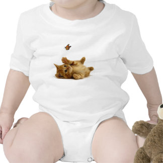 Cat image for Infant Creeper