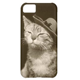 Cat In Hat iPhone 5C Case