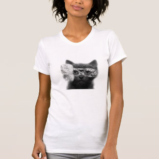 Cat in mask T-Shirt