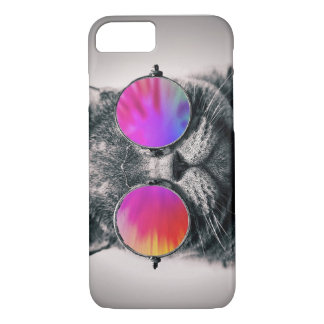 Cat In Space iPhone 7 case ™