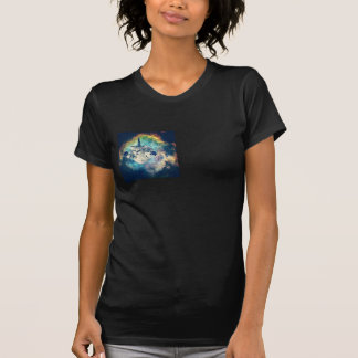 Cat in Space Shirts