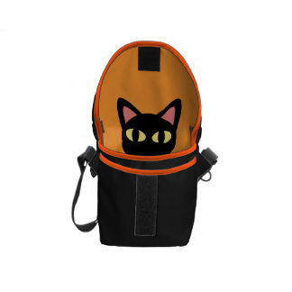 Cat in the bag courier bags
