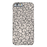 Cat iPhone Barely There iPhone 6 Case