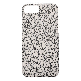 Cat iPhone iPhone 7 Case