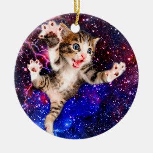 Grey Round Ceramic Christmas Tree Decorations Amp Ornaments